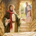 Un amasterdamo llamado Jesús de Nazaret:'Conclusiones después de la crucifixión'
