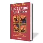 AUDIOLIBRO - Los Cuatro Acuerdos - Miguel Angel Ruiz