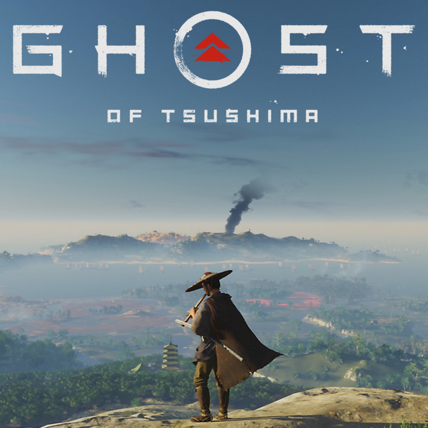 Especial Ghost of Tsushima