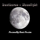 Beethoven - Moonlight (personality remix version)