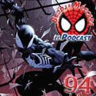 Spider-Man: Bajo la Máscara 94. El Asombroso Spider-Man 110. Anuncio del Salón del Cómic Zaragoza 2015