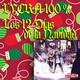 Lycra 100% ,Los doce días de Navidad : A Christmas Carol