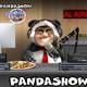 panda show - el hermano choco el microbus