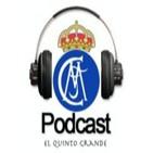 Podcast El Quinto Grande 1x28 Especial Valladolid- Real Madrid