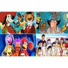 LPDFYQ Nº 4.- Nuestras Series Favoritas de Dibujos Animados de los 80