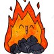 Cómo hacer un fuego
