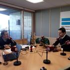 Marcel Beyer, CEO de iAhorro en Capital Radio hablando sobre 'fintech'