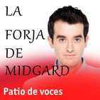 LFDM 2x01 - Entrevista a Salvador Jiménez, Director de Patio de voces - Hablamos de doblaje