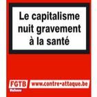 Xavier Caño: el capitalisme i la democràcia no lliguen