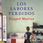 Entrevista a Raquel Martos en El Camarote