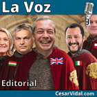 Editorial: El voto patriota aumenta en Europa - 28/05/19