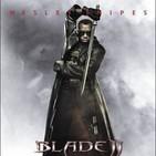 Blade II de Guillermo del Toro, 2002.