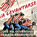 ATLÉTICO PLAY (2 x 74) : TOCA LEVANTARSE