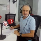 El valenciano Manolo Barrado, campeón de España de la categoría sénior de atletismo