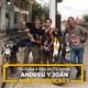 De Cuba a Irán en 13 meses, con Andreu Rami y Joan López   21