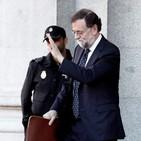 Día histórico: Rajoy ha vuelto y la legislatura se acaba