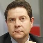 Emiliano García Page, Presidente de la jccm