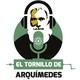 El Tornillo de Arquímedes 17-07-2019: De mosasaurios, vehículos autónomos y vacunas