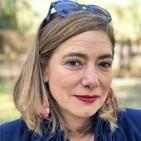 El compostelano en RadioVoz (29).- Entrevista a Marisa Álvarez Garea