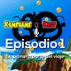 KameHame Kast - Espisodio 1: La primera parte del viaje