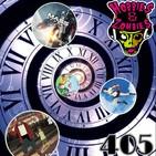 """Hobbies & Zombies 405 """"Efecto moderno del tiempo"""""""
