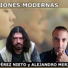 SECTAS Y RELIGIONES MODERNAS, Rafa Fernández, Alejandro Merino y Javier Pérez Nieto