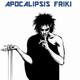 Apocalipsis Friki 068 - Sandman / Entrevista a Josep Busquet / Hiromu Arakawa