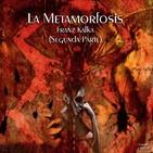 """La Metamorfosis"" de Franz Kafka (Segunda Parte)"