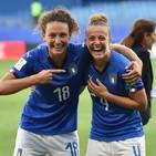 SCRM - Holanda e Italia se meten en Cuartos (J129)
