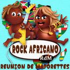 49 - Rock Africano