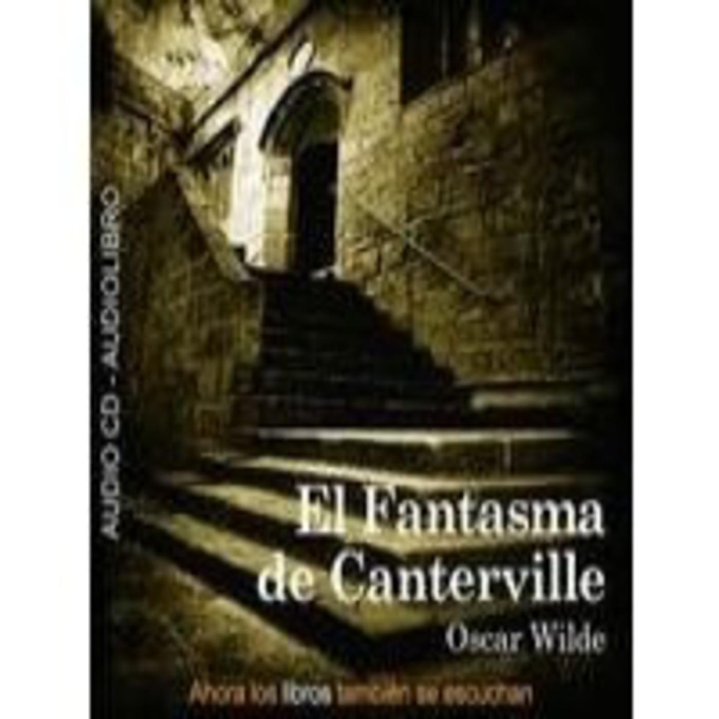El fantasma de Canterville (Oscar Wilde)