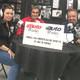 En Moto Radio 43 Intermot/Ventas motos/Ted Simon