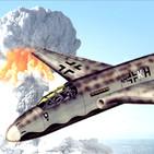CBP#50 Mitos y Leyendas Bélicas : Arma Atómica Nazi, Hitler Escapa y el Caso del Portaaviones contra El Ferrol