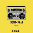 Emotion On Air: 6x05 - Brown vs Big