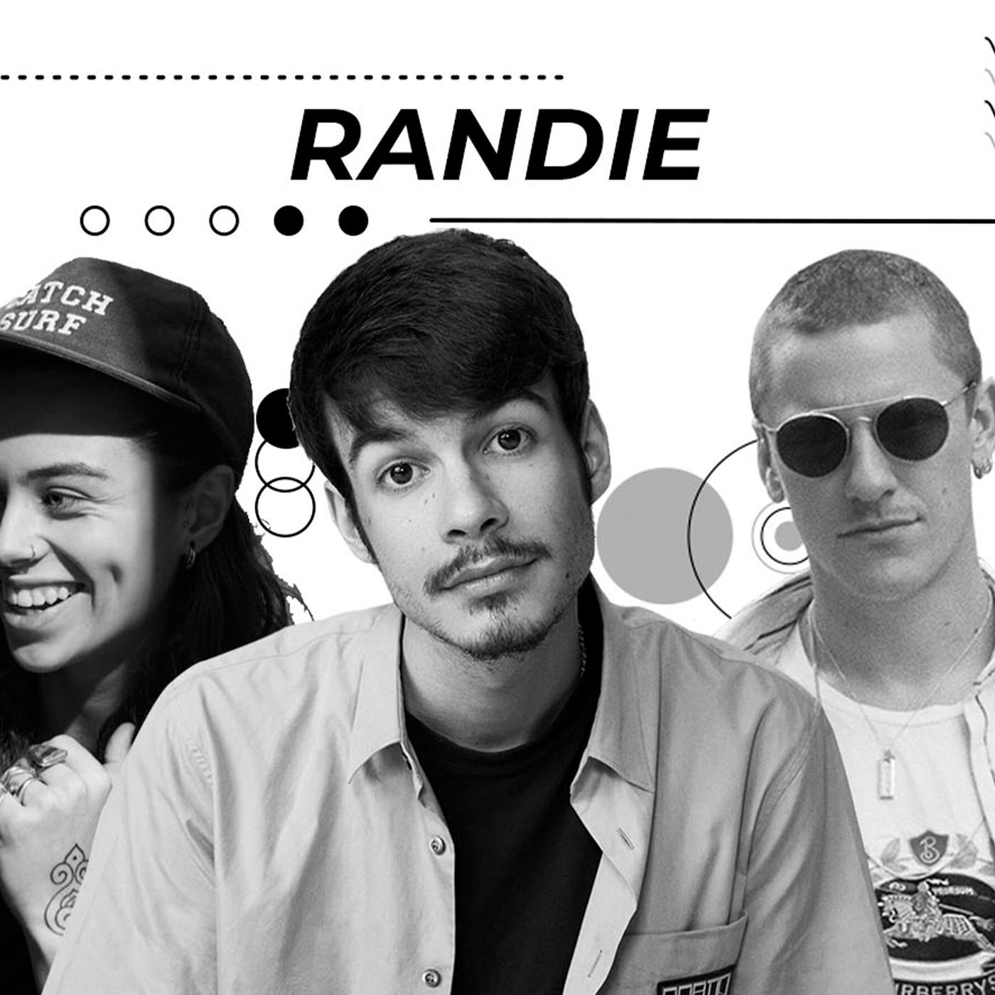 Randie E.8 T.2: ¿Indie un género o no?