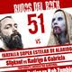 Los Rudos del Rock 51. Previo al Aniversario.
