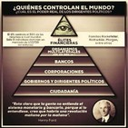 Sociedades secretas: la dominación del mundo
