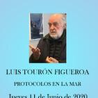 Protocolos en la mar por Luis Tourón Figueroa