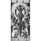 Rumbo Infinito (2T) 5/05/2012 – La Sociedad de Thule; el oscuro germen del Nacionalsocialismo