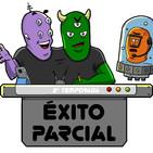 Éxito Parcial - T02xD02 (Tiradas)