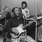 La Gran Travesía: Canal Blues 16: Muddy Waters