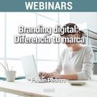 "Webinar ""Branding digital: diferencia tu marca"" de Akademus from IEBS"