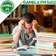 GAMELX FM 5x02 - Asignaturas Pendientes en los Videojuegos