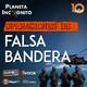 1x06 HISTORIA DE LAS FALSAS BANDERAS, Conspiraciones y estrategias: Del Hundimiento del Maine al 11-S