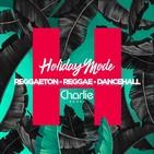 Holiday mode reggae sounds 2018