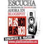 PLÁSTICO ELÁSTICO July 15 2013 Nº - 2834