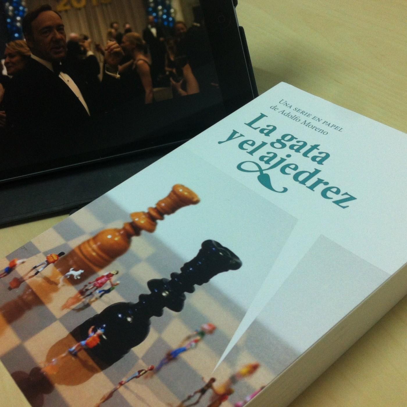 Recomendaciones culturales en #LaCafetera: 'La gata y el