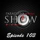 Paradisso radio show@episode 103 carnival love show