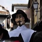 Voces del Misterio EXTREMADURA MÁGICA 035:El terrible Peropalo, Dolmen Huerta Montero y Milagro de Olivenza, Extremadura