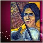 Orfelio Ulises Herrera - el descubridor del Bastón de Mando